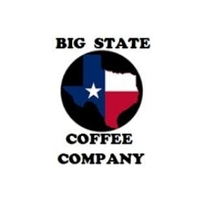 Big State Coffee promo codes