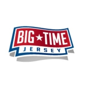 Big Time Jersey Flags promo codes
