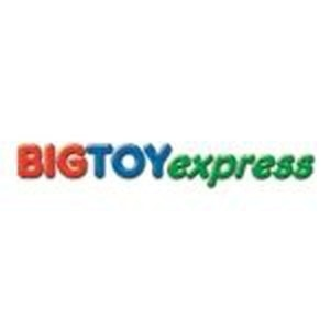 Big Toy Express