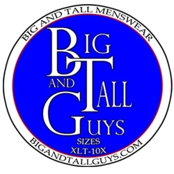 Big and Tall Guys