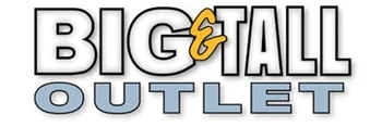 Big and Tall Outlet promo codes