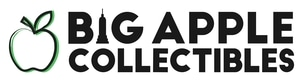 Big Apple Collectibles promo codes