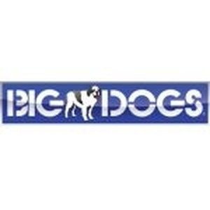 BIGDOGS promo codes