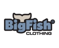 Big Fish Clothing promo codes