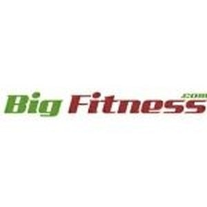BigFitness promo codes