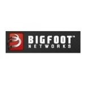 Bigfoot Networks promo codes
