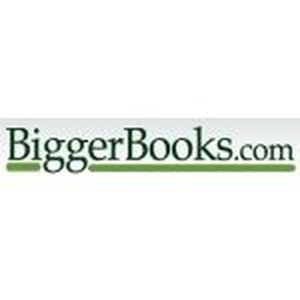 BiggerBooks promo code