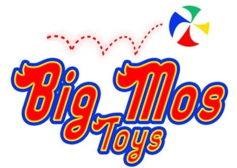 Big Mos Toys promo codes