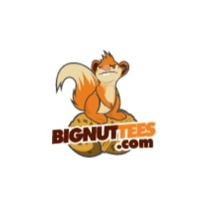 BigNutTees promo codes