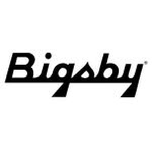 Bigsby promo codes