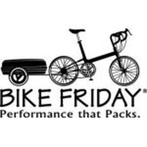 Bike Friday promo codes