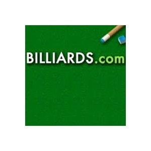 Billiards.com promo codes