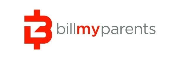 BillMyParents promo codes