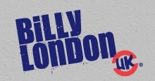 Billy London promo codes