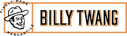 Billy Twang promo codes