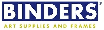 Binders Art Supplies and Frames promo codes
