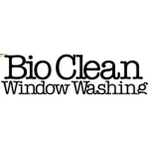 Bio Clean Window Washing promo codes