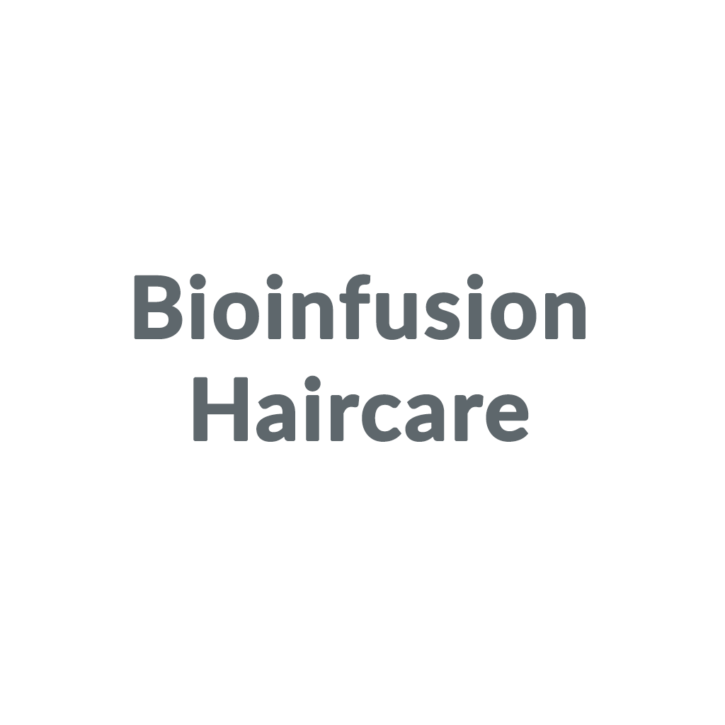Bioinfusion Haircare