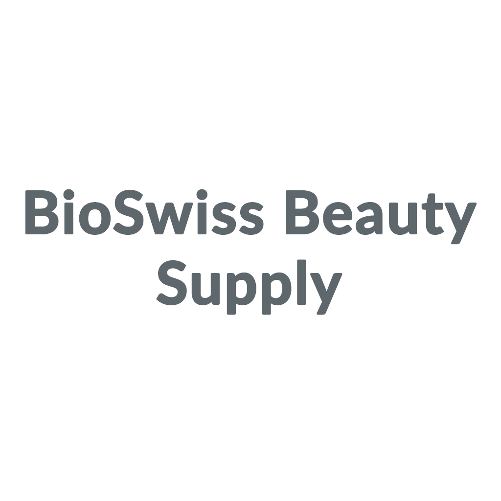BioSwiss Beauty Supply promo codes