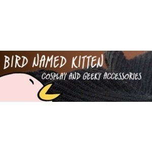 Bird Named Kitten promo codes