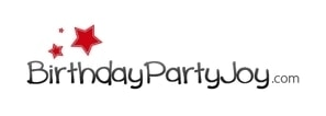 Birthday Party Joy promo codes