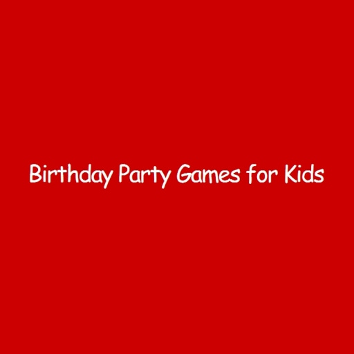This Is The Lastest Deals You're Finding For Birthday Party Games Lady Coupon! Take It Now!