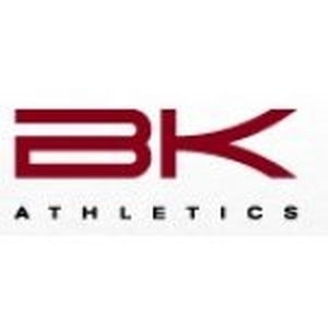 BKAthletics promo codes