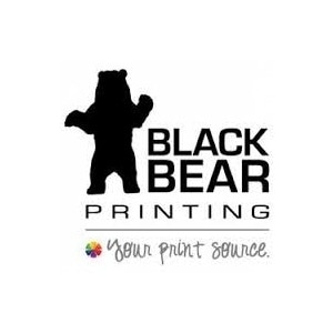 Black Bear Printing promo codes