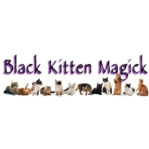 Black Kitten Magick