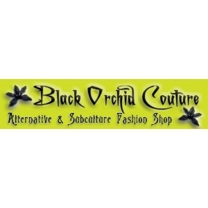 Black Orchid Couture promo codes