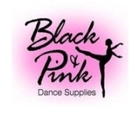 Black & Pink Dance Supplies promo codes