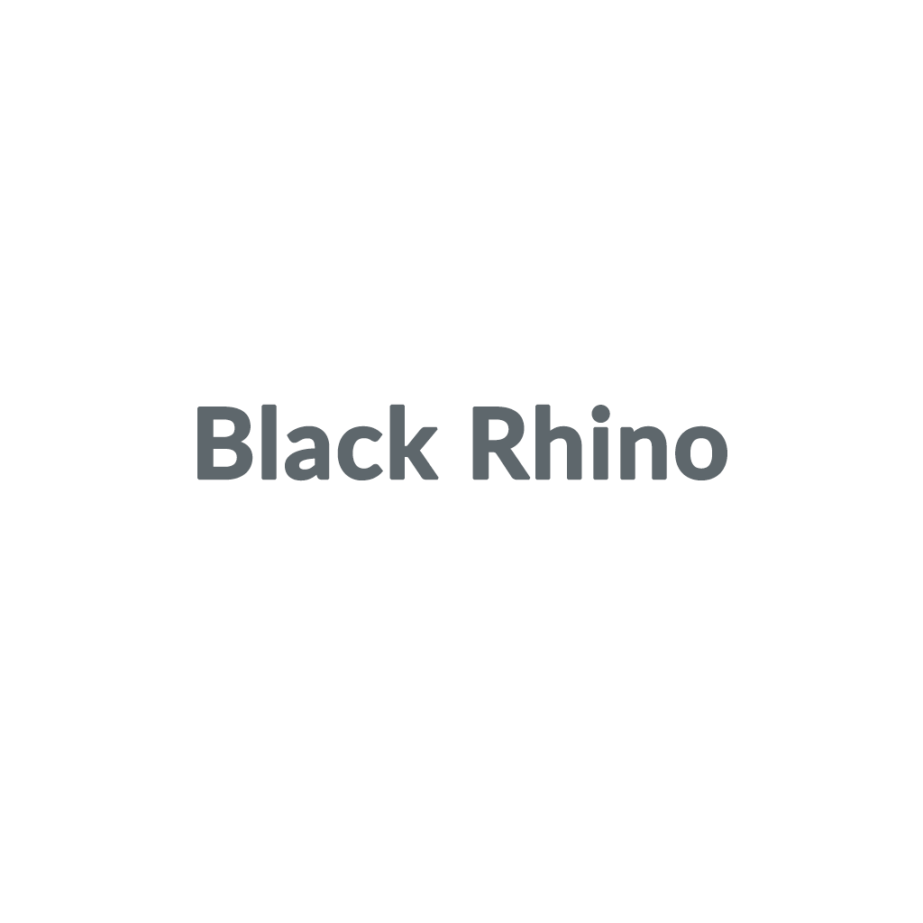 Black Rhino promo codes