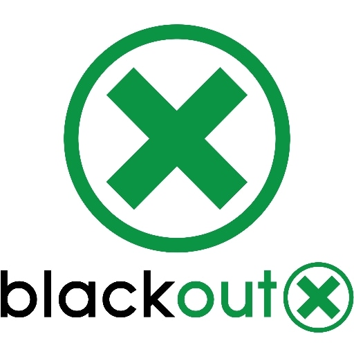 Blackout X promo codes