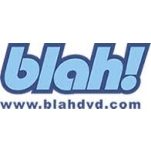 Blah DVD promo codes