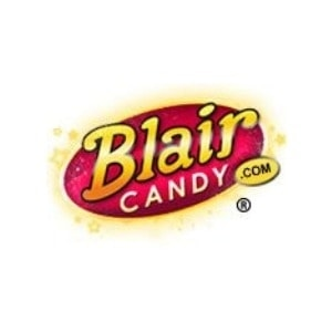 Blair Candy promo codes