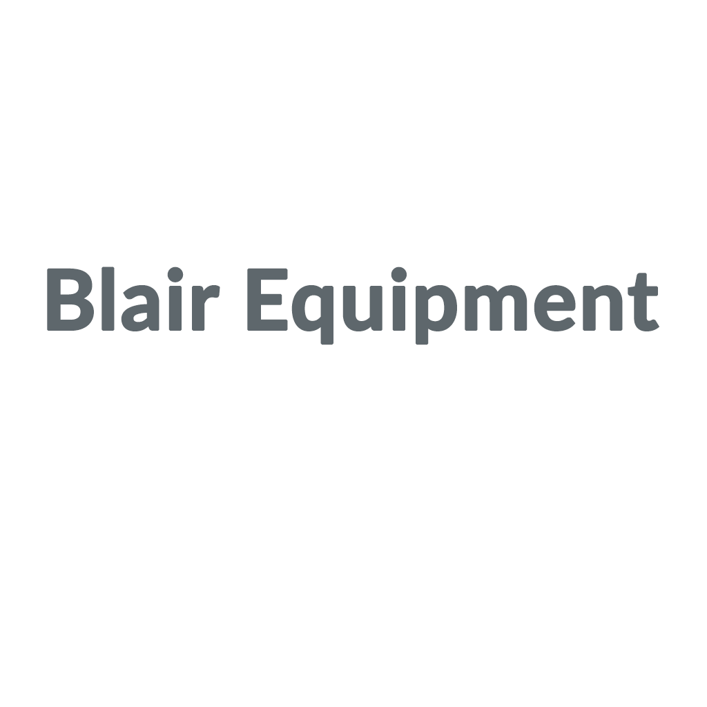 Blair Equipment promo codes