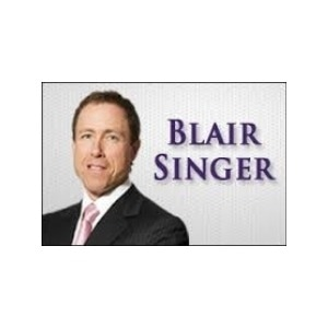 Blair Singer promo codes