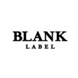 Blank Label promo codes