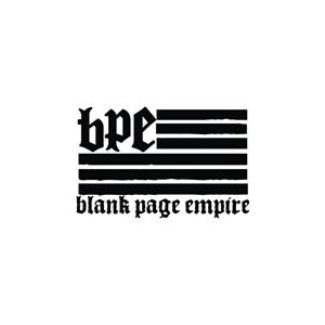 Blank Page Empire promo codes