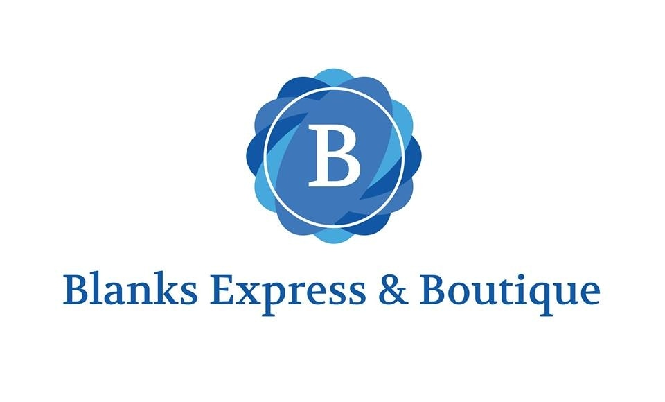 Blanks Express and Boutique promo codes