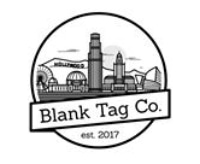 Blank Tag Co. promo codes