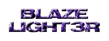 Blaze Light3r promo codes