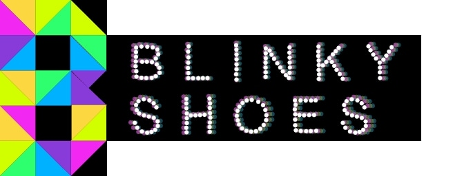 BLINKY.SHOES promo codes