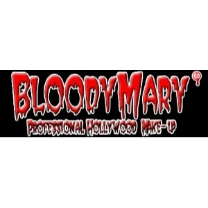 Bloody Mary Cosmetics promo codes