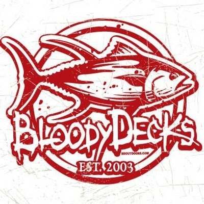BloodyDecks promo codes