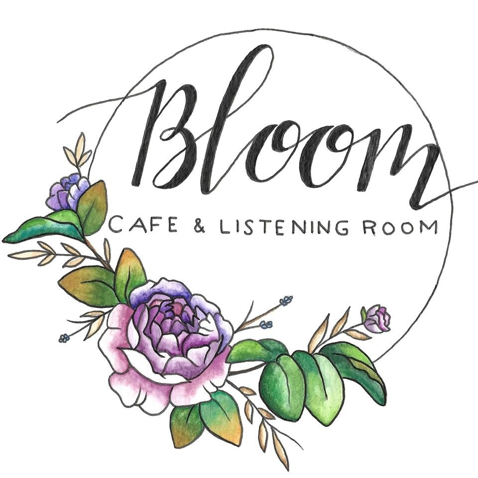 Bloom Cafe and Listening Room promo codes
