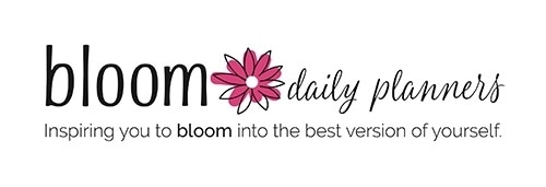 Bloom Daily Planners promo codes