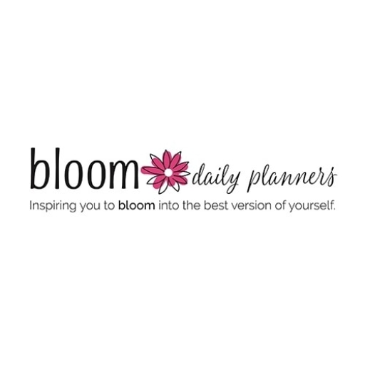 15 off bloom daily planners coupon codes 2018 dealspotr