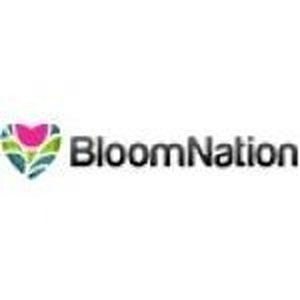 BloomNation promo codes