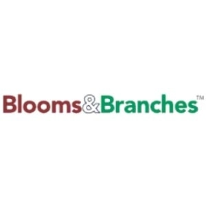 Blooms & Branches promo codes